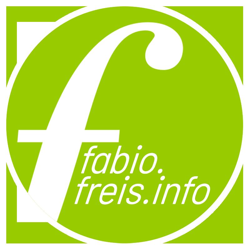 Logo Fabio Frei